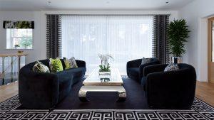 Interior Design Service by Bryant Interior Furnishings
