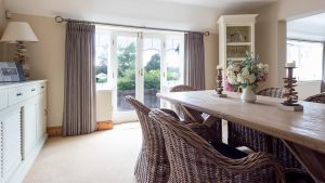 Luxury Curtains by Bryant Interior Furnishings