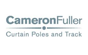 Cameron Fuller - Curtain Poles