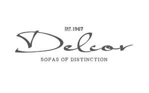 Delcor - Sofas of Distinction